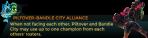 HalfyPiltBandleAlliance