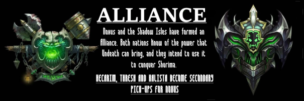 Noxus-SI Raptor Alliance Banner