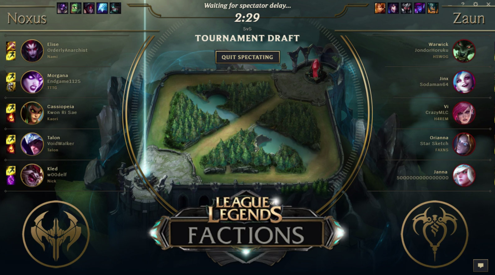 League of legends matchmaking s3