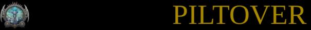 Roster Banner - Piltover