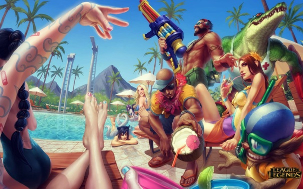 league-of-legends-pool-party-splash-hd-wallpaper-1920x1200