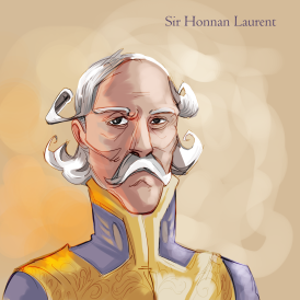 sir-honnan-laurent