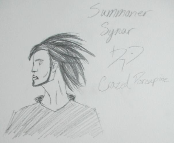 SummonerSynarByCrazedPorcupine