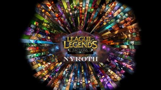 Nyroth