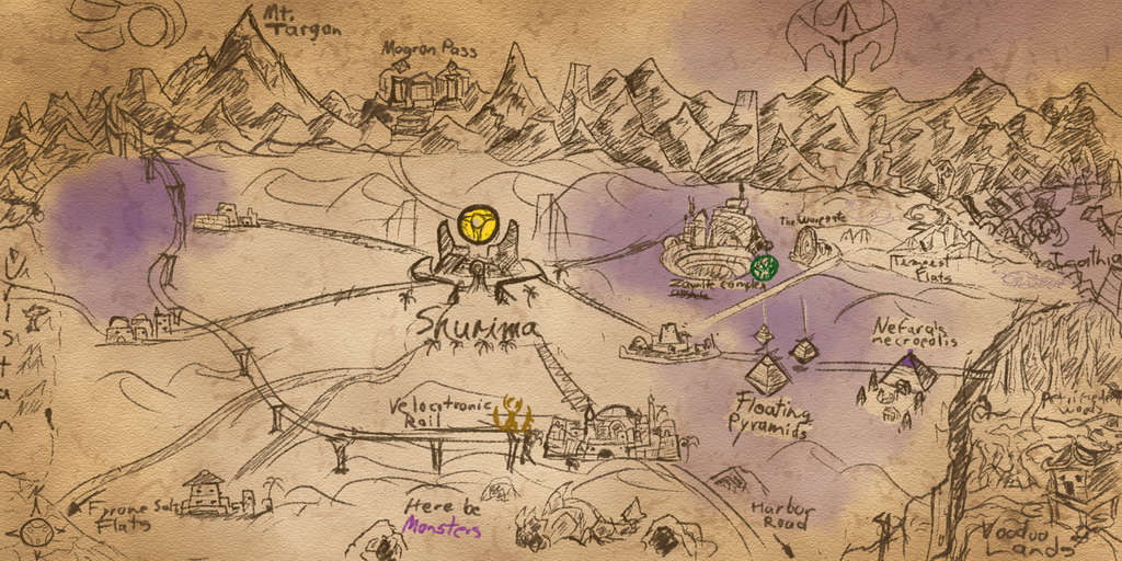 Collection of Runeterra Maps on diablo 3 world map, pokemon mystery dungeon world map, lol map, concept art world map, treasure map,