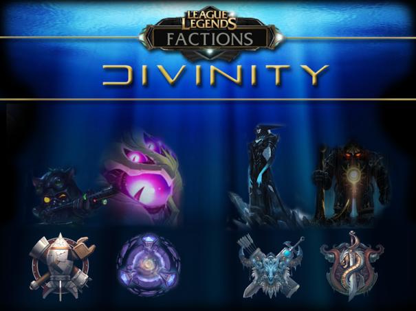 Jondor Horoku Factions Divinity Banner 2