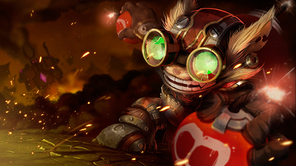 Ziggs Splash