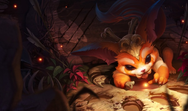 Gnar Splash