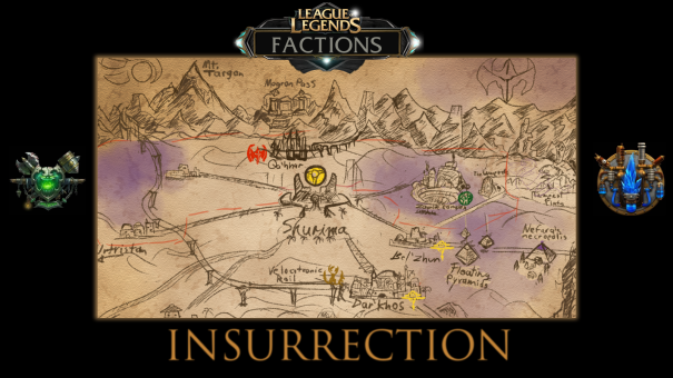 Arc X Insurrection CCT Banner Twitch