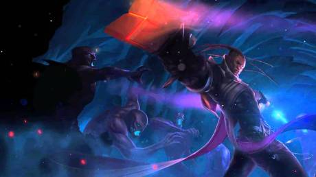 lucian splash login bright