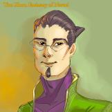 Tien Xhou, Emissary of Navori