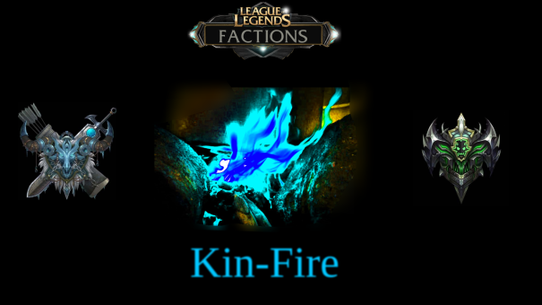 Arc XI Kin-Fire CCT Banner Twitch